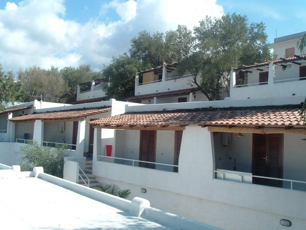 Ferienwohnung villaggio residence macinelle