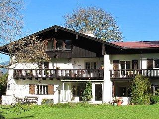 Ferienwohnung Villa Marga