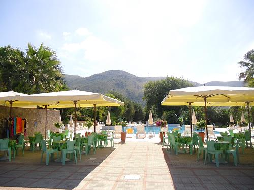 Ferienwohnung ResidenceTrivento