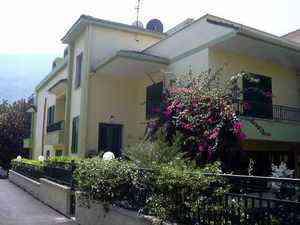 Ferienwohnung Ferienwohnung Casa Pina