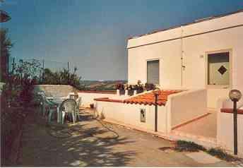Ferienhaus Ferienhausteil La Fenice