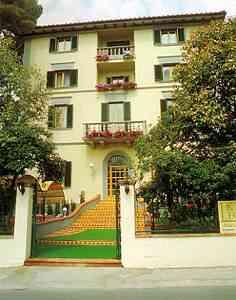 Hotel Leopoldo Castiglioncello