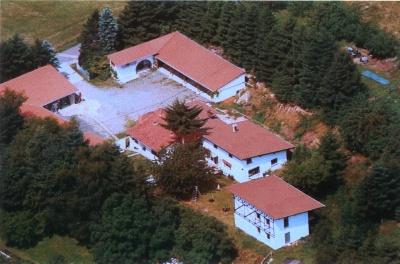 Ferienwohnung La Finca del Castel