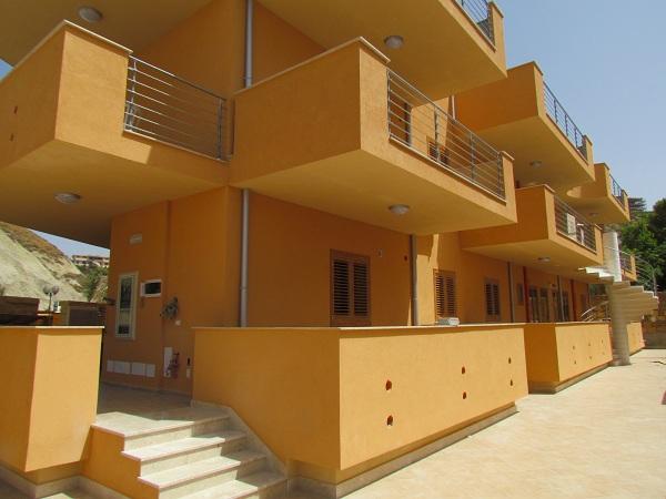 Ferienwohnung Haus Baia