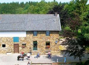 Ferienwohnungen Monschau Ferienhaus