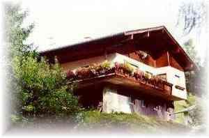 Ferienhaus Ferienhaus am Tor zur Sportwelt Amadé