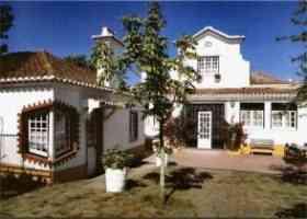 Ferienhaus Villa das Rosas Lissabon