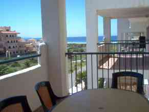 Appartement Almadraba Playa