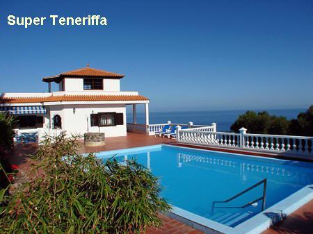Ferienhaus Ferienhaus, Casa Principe mit beheiztem Pool
