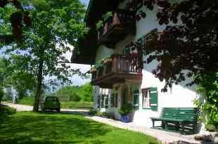 Ferienwohnung Alpenhof Punzenlehen am Königssee