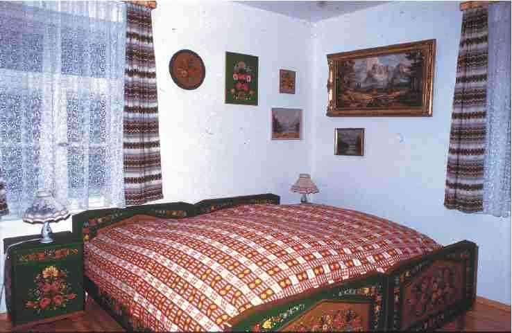 Zimmer Gastgeber Ferienwohnung