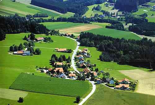 Jandelsbrunn Grund