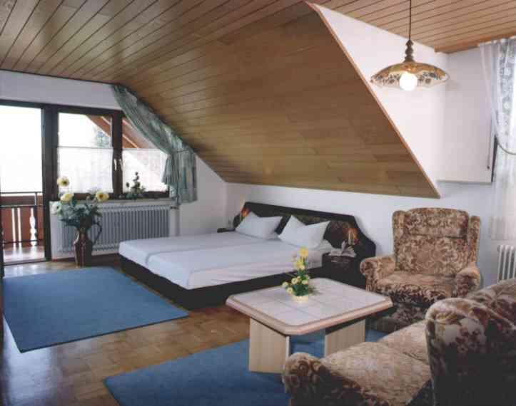 Zimmer Gastgeber Witzigmann