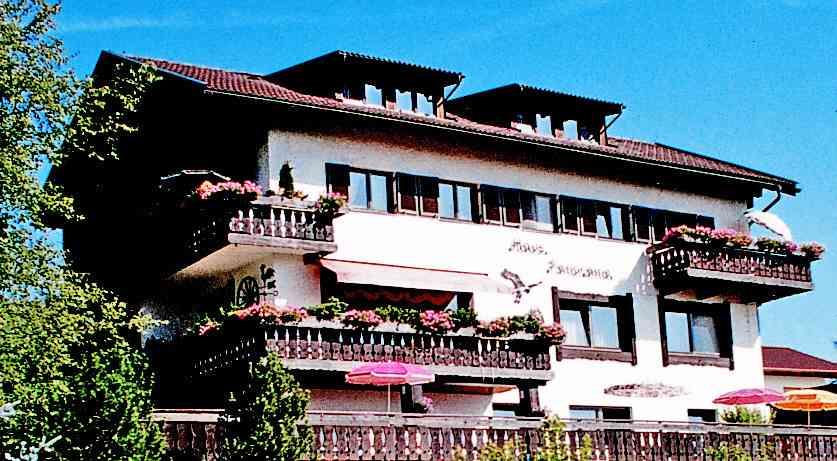 Ferienwohnung Oy Mittelberg Haus Panorama