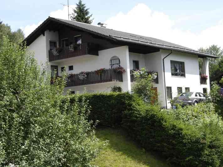 Gästehaus Haller Bayerischer Wald