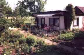 Ferienwohnungen Buckow Ferienhaus