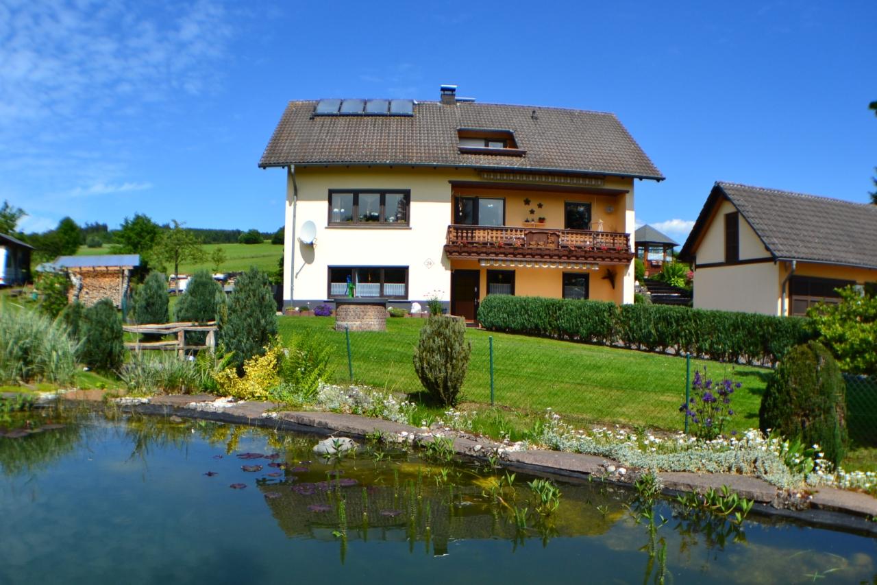 Haus Trapp Rhön