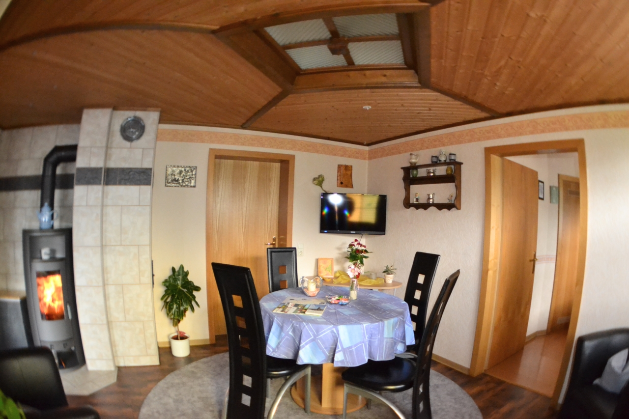 Zimmer Gastgeber Haus Trapp