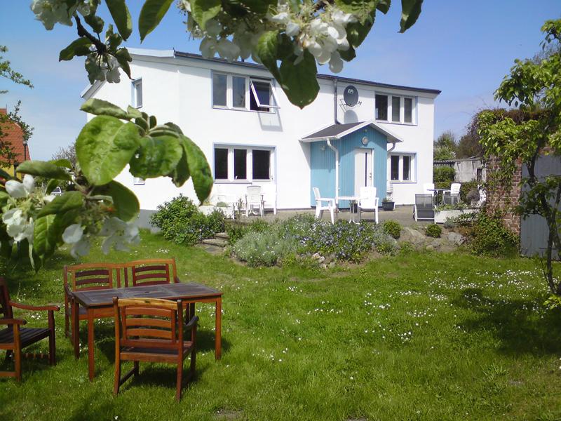 Ferienwohnung Appartements im Witte Hus Insel Rügen
