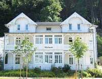 Villa Amanda Binz Wohnung