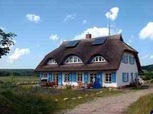 Ferienwohnung FeWo und Ferienhaus Haus Sonnenwinkel