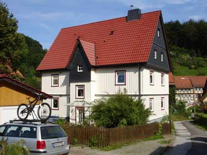 Ferienwohnung Froehlich-Harz