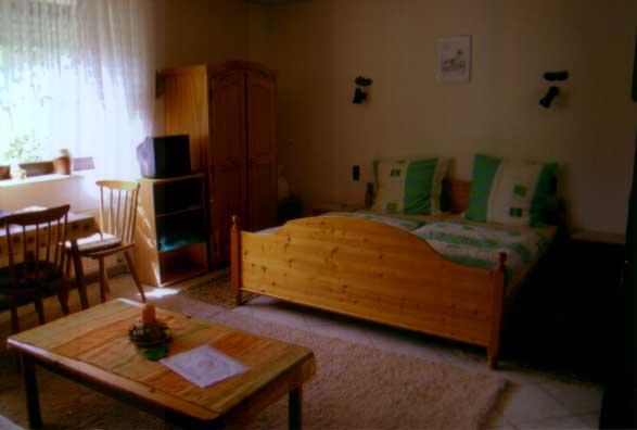 Zimmer Gastgeber Gästezimmer