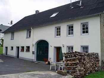 Ferienhaus altes Bauernhaus