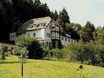 Pension Gasthaus-Pension Waldfrieden
