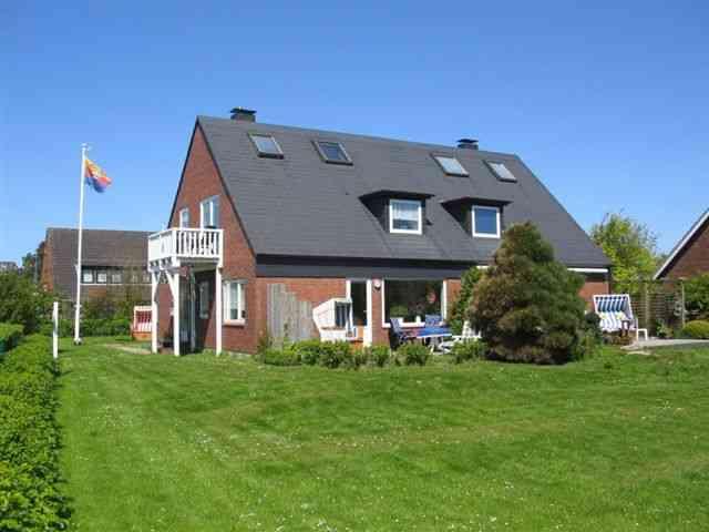 Ferienwohnung Haus Carstens