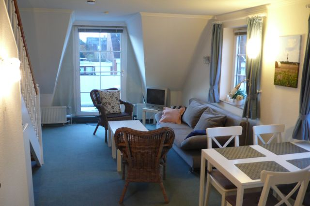 sonniges Appartement Sylt