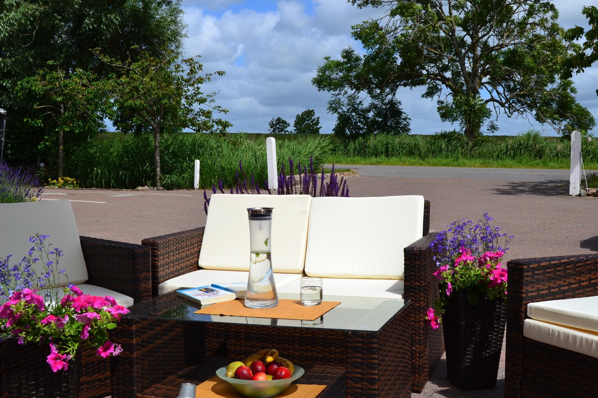 Ferienwohnung nordsee-fewos Obj. 001- Friesland Wohnungen