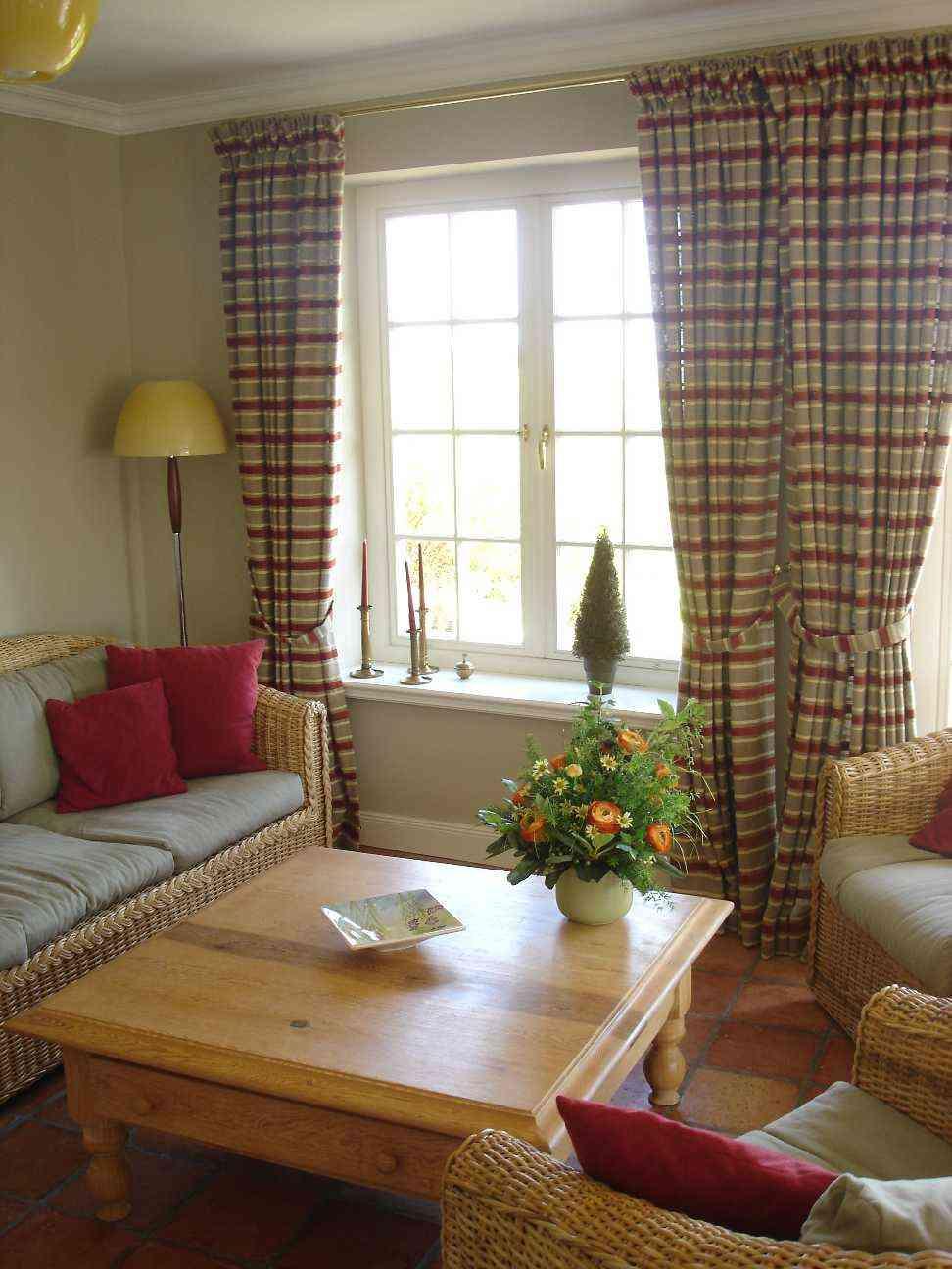 Zimmer Gastgeber Landhaus Wattwiesen