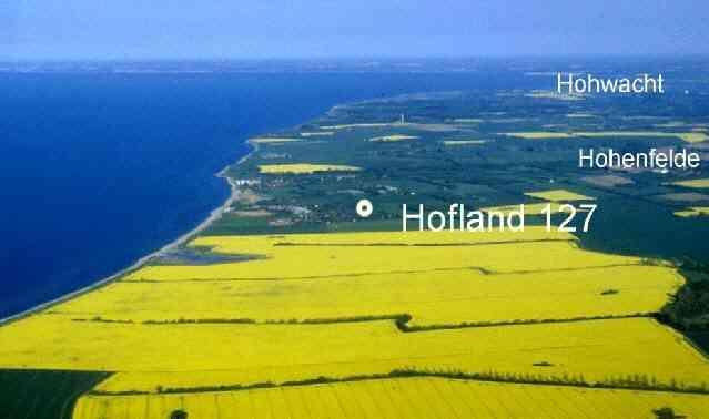Hohenfelde in der Region Ostsee-SH