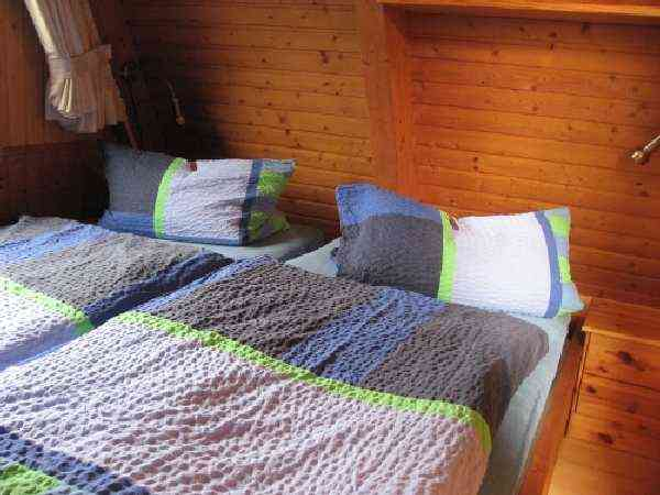Zimmer Gastgeber Ferienhaus in Damp