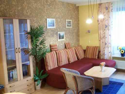 Zimmer Gastgeber Ferienwohnung Muschel & Leuchtturm