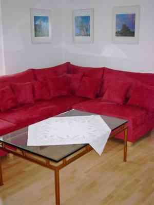 Zimmer Gastgeber Villa Burgblick