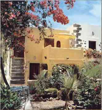 Ferienwohnung Casa Aura Sur