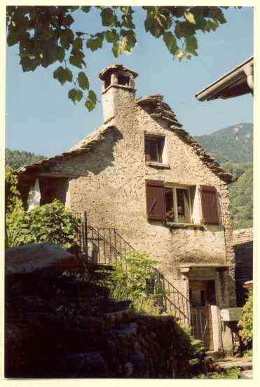 Ferienhaus Haus Passaglia