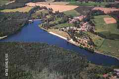 Ferienhaus Haus in Frankreich- Limousin Perigord
