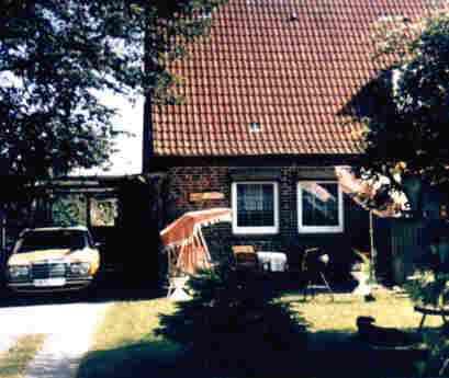 Ferienhaus Elfi