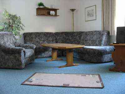 Ferienwohnung **-3,5 Raum Wohnung in der Fischerstraße