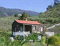 Ferienhaus Casa Campitos