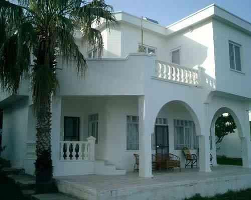 Ferienhaus Ferienhaus direkt am Mittelmeer