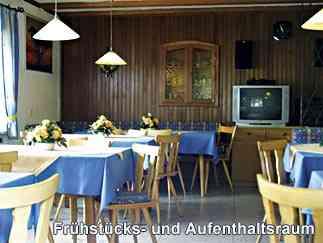 Bayerisch Eisenstein in der Region Bayerischer Wald