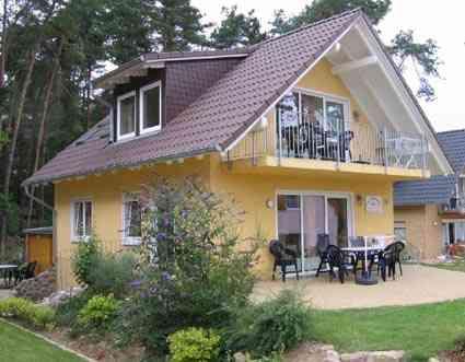 Ferienhaus Müritzblick