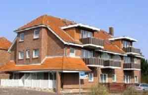 Ferienwohnung Appartementhaus Deichen Büsum