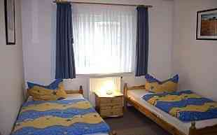 Zimmer Gastgeber Appartementhaus Deichen Büsum