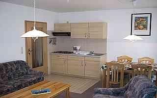 Appartementhaus Deichen Büsum Nordsee-SH