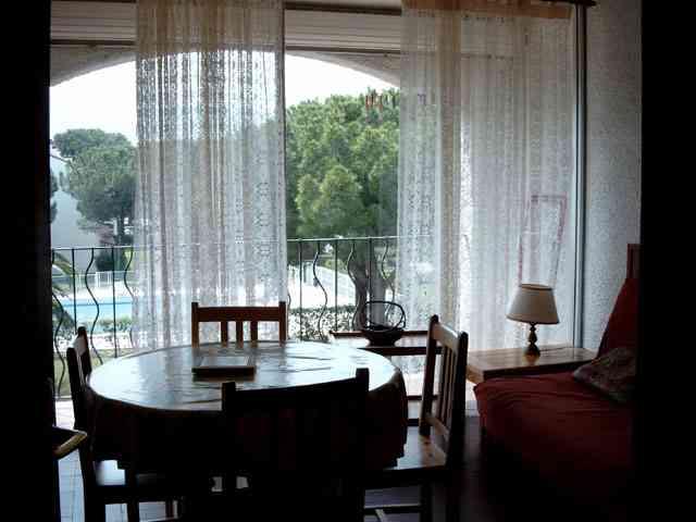 Appartement Ferienwohnung Catalan 40